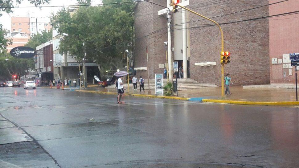 Paraná: Se espera un fin de semana soleado y con temperaturas agradables