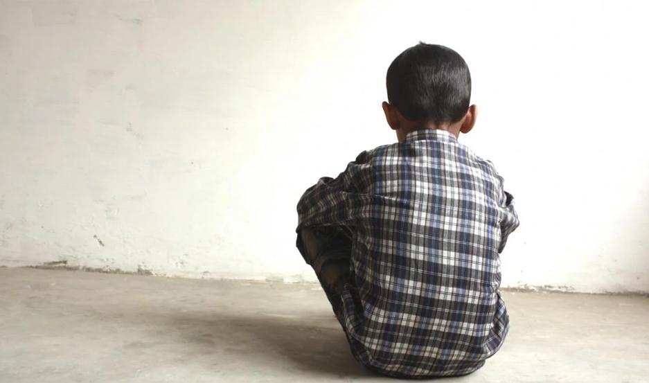 Maestra abusaba a su hijo discapacitado y se filmaba — Horror en Bernal