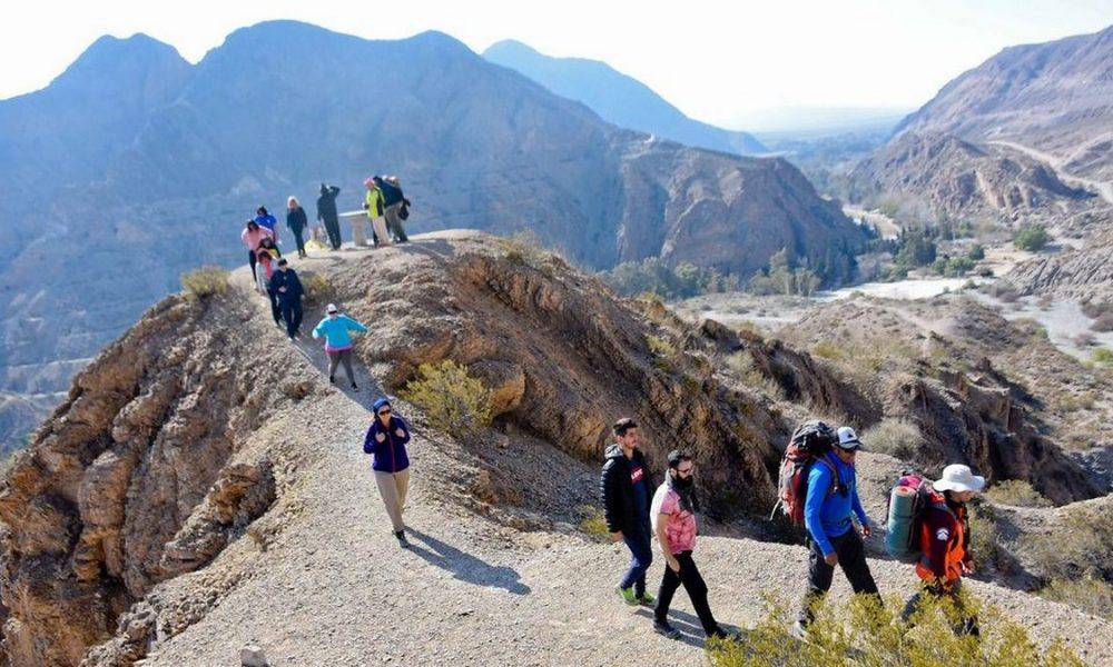 Las 6 actividades que debes hacer en la Quebrada de Zonda - El Sol de San Juan