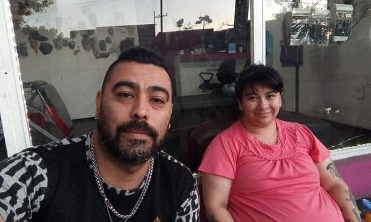 Un policía mató a su ex novia a puñaladas
